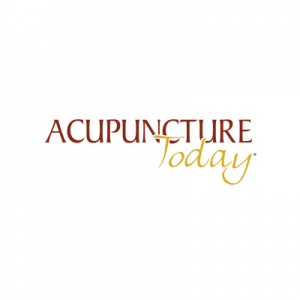 Acupuncture Today
