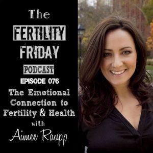 The Fertility Friday Podcast