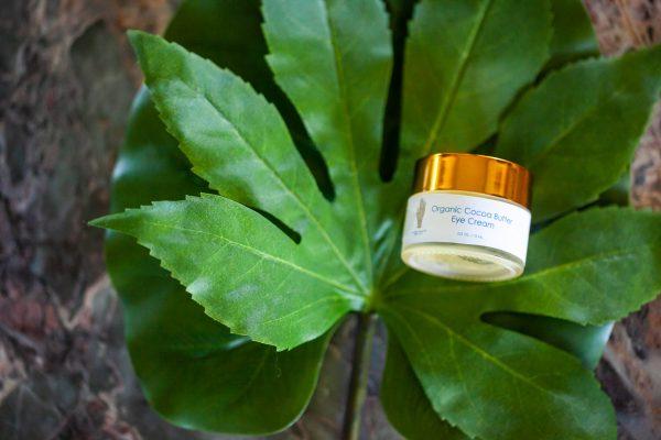 Image of Aimee Raupp Organic Cocoa Butter Eye Cream