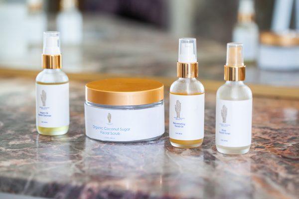 Aimee Raupp Beauty Products