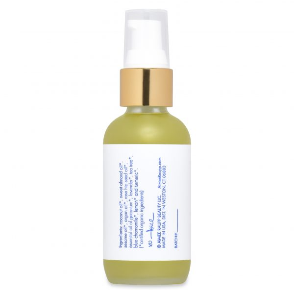 Image of Organic Balancing Facial Oil
