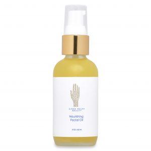 Image of Aimee Raupp Organic Nourishing Facial Oil
