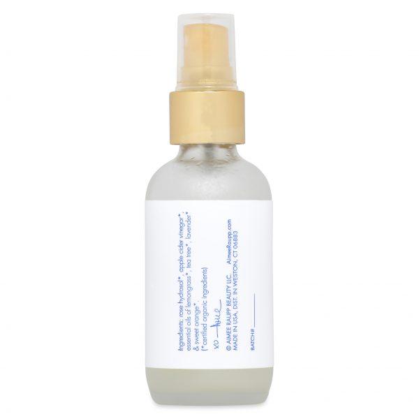Image of Organic Rose Facial Toner
