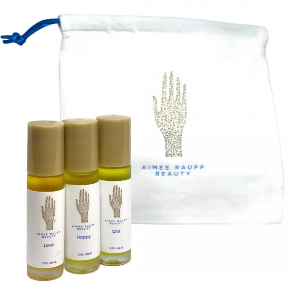 Image of Aimee Raupp Aromatherapy Stick Set