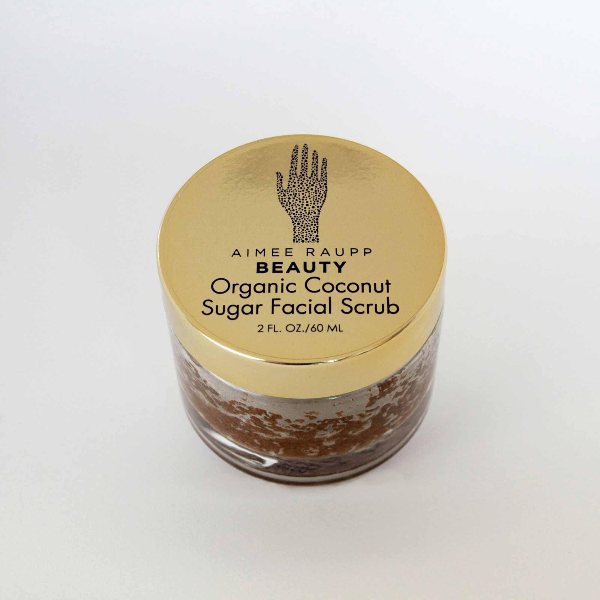 organic-coconut-sugar-facial-scrub