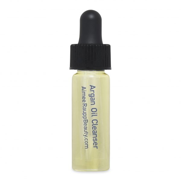 Image of Argan Oil Cleanser