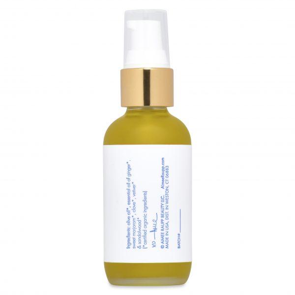 Image of Organic Divine Feminine Body Oil
