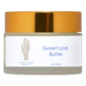 Image of Organic Sweet Love Butter