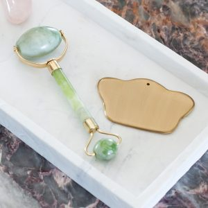 Aimee Raupp Beauty Gua Sha Set