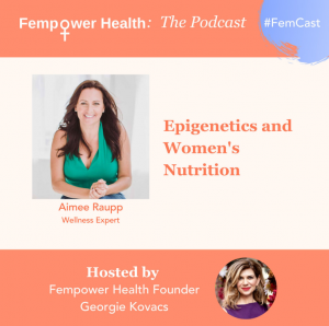 Fempower Health: the Podcast
