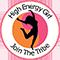 High Energy Girl